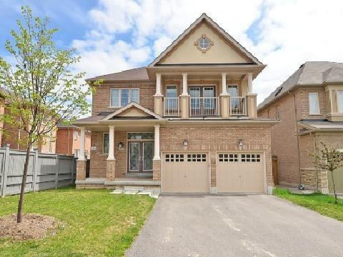 Main Photo: 27 Zoran Lane in Vaughan: Patterson House (2-Storey) for sale : MLS® # N2703700