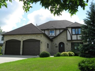 Main Photo: 39 Allan Rouse Cove in WINNIPEG: North Kildonan Residential for sale (North East Winnipeg)  : MLS® # 1316566