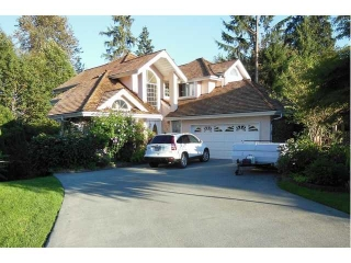 Main Photo: 3772 LIVERPOOL ST in Port Coquitlam: Oxford Heights House for sale : MLS® # V1026068