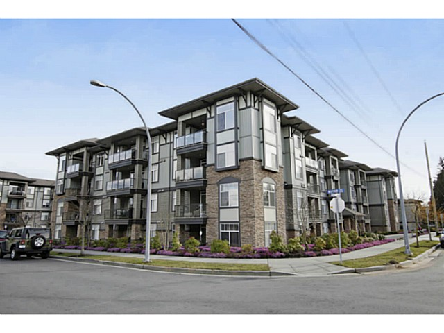 Photo 20: # 208 2068 SANDALWOOD CR in Abbotsford: Central Abbotsford Condo for sale : MLS® # F1404744