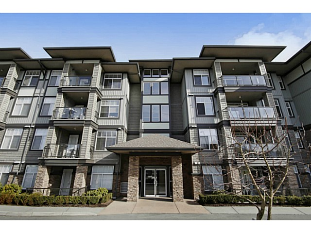 Main Photo: # 208 2068 SANDALWOOD CR in Abbotsford: Central Abbotsford Condo for sale : MLS® # F1404744