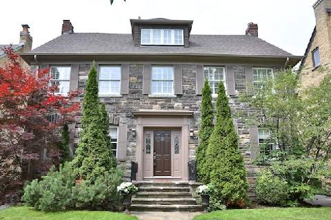 Main Photo: 8 Highland Crest in Toronto: Rosedale-Moore Park House (3-Storey) for sale (Toronto C09)  : MLS® # C2969716