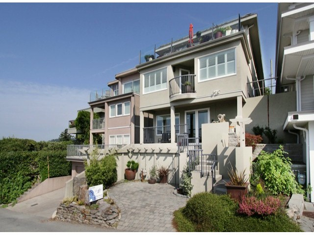 Main Photo: 15086 BEACHVIEW AV: White Rock Residential Detached for sale (South Surrey White Rock)  : MLS® # F1420364