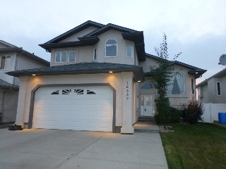 Main Photo: 16832 79 Street in Edmonton: House for sale