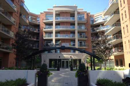 Main Photo: Condominium Sold | 622 - 281 Woodbridge Avenue, Vaughan, Ontario | $1,550 | Tony Fabiano