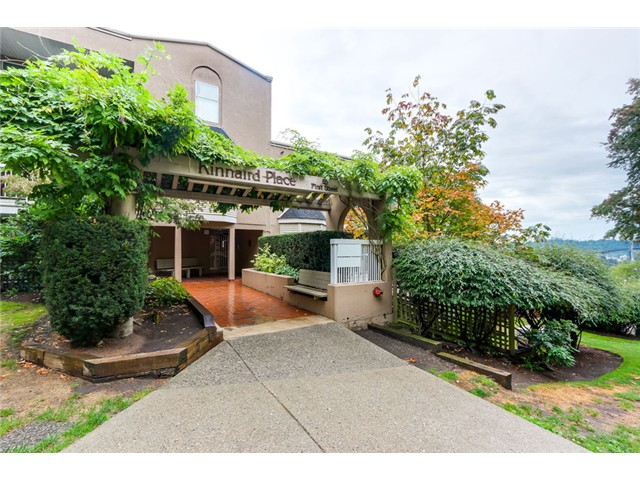 Main Photo: # 316 65 FIRST ST in New Westminster: Downtown NW Condo for sale : MLS® # V1086295