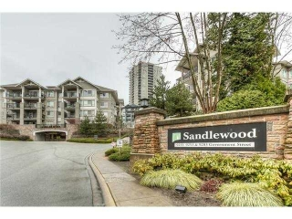 Main Photo: # 413 9283 GOVERNMENT ST in Burnaby: Government Road Condo for sale (Burnaby North)  : MLS® # V1129467