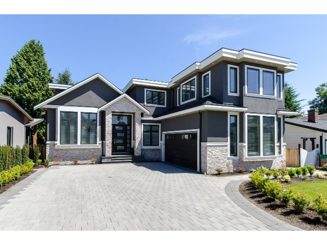 Main Photo: 1360 MAPLE ST: White Rock House for sale (South Surrey White Rock)  : MLS(r) # F1443676