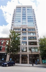 Main Photo: 306 668 Columbia Street in New Westminster: Quay Condo for sale : MLS® # R2011694