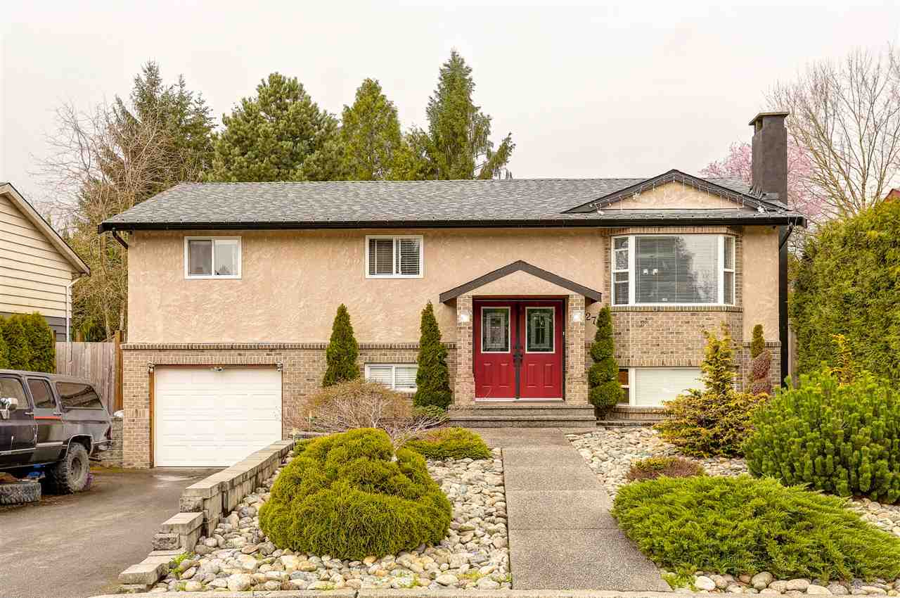 Main Photo: 21027 COOK AVENUE in Maple Ridge: Southwest Maple Ridge House for sale : MLS®# R2050917