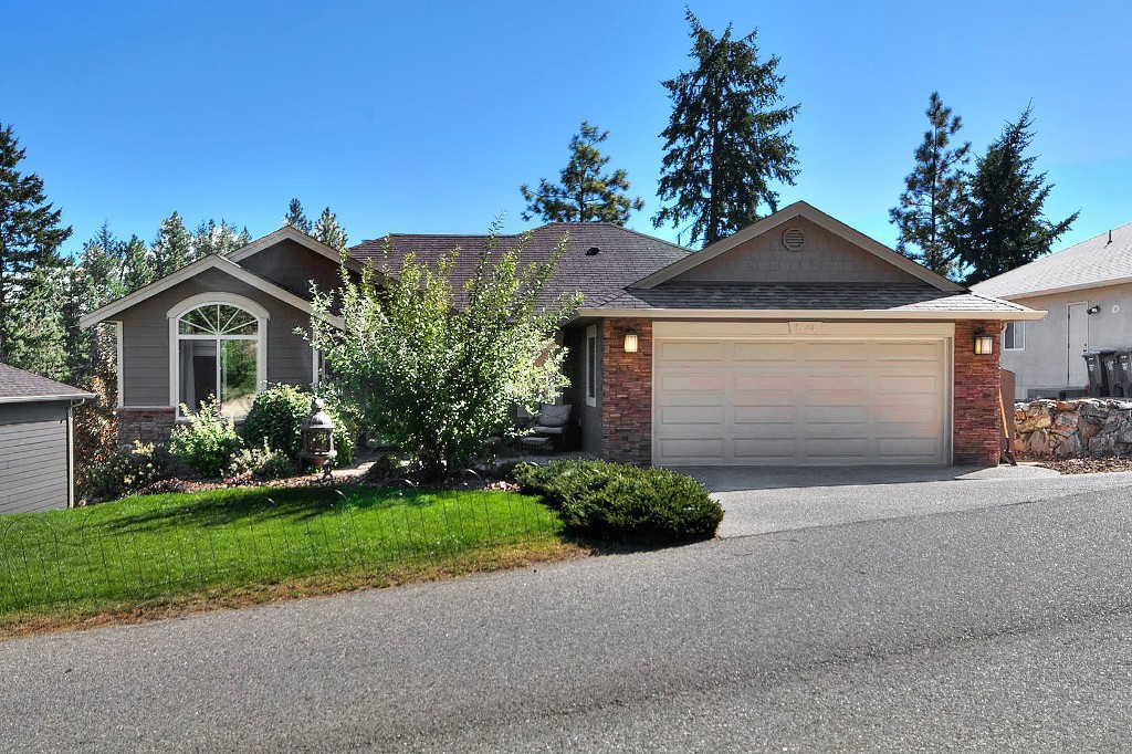 Main Photo: 1944 Rosealee Lane in West Kelowna: West Kelowna Estates House for sale (Central Okanagan)  : MLS® # 10125291