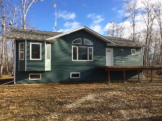 Main Photo: 99 Potawatomi Place in Buffalo Point: Single Family Detached for sale (R17)  : MLS(r) # 1629504