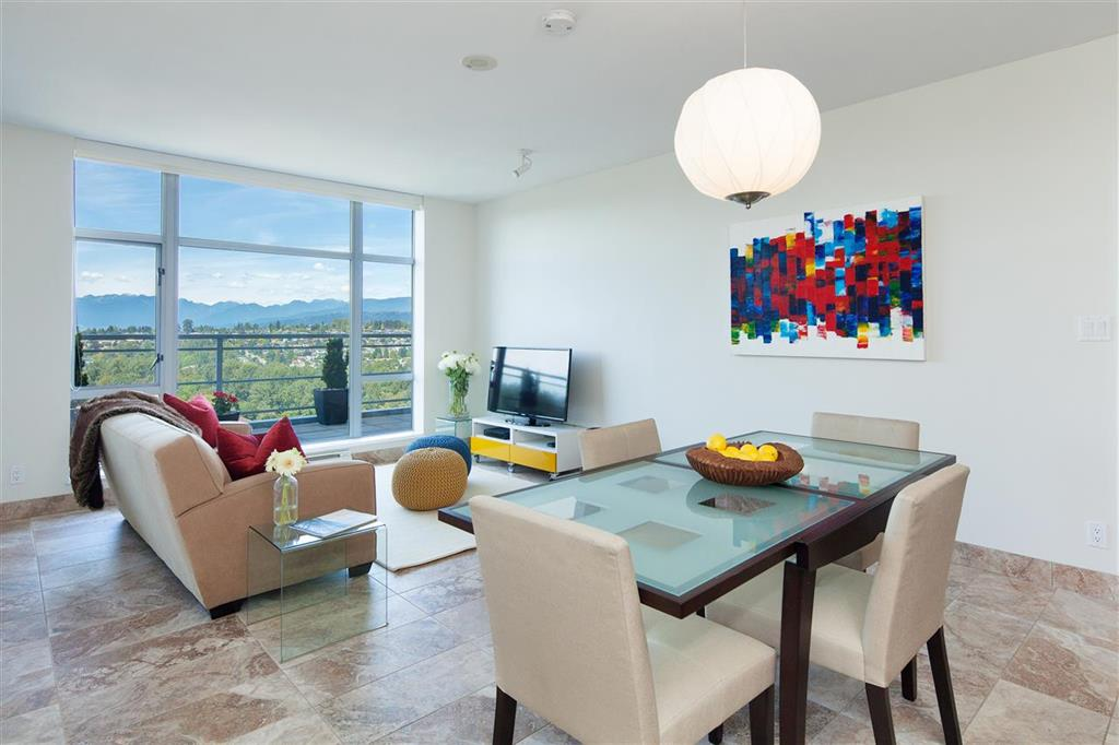 FEATURED LISTING: 2306 - 280 ROSS Drive New Westminster
