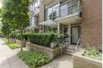 Main Photo: 861 Richards St in Vancouver: Downtown VW Townhouse for sale (Vancouver West)  : MLS®# R2276991