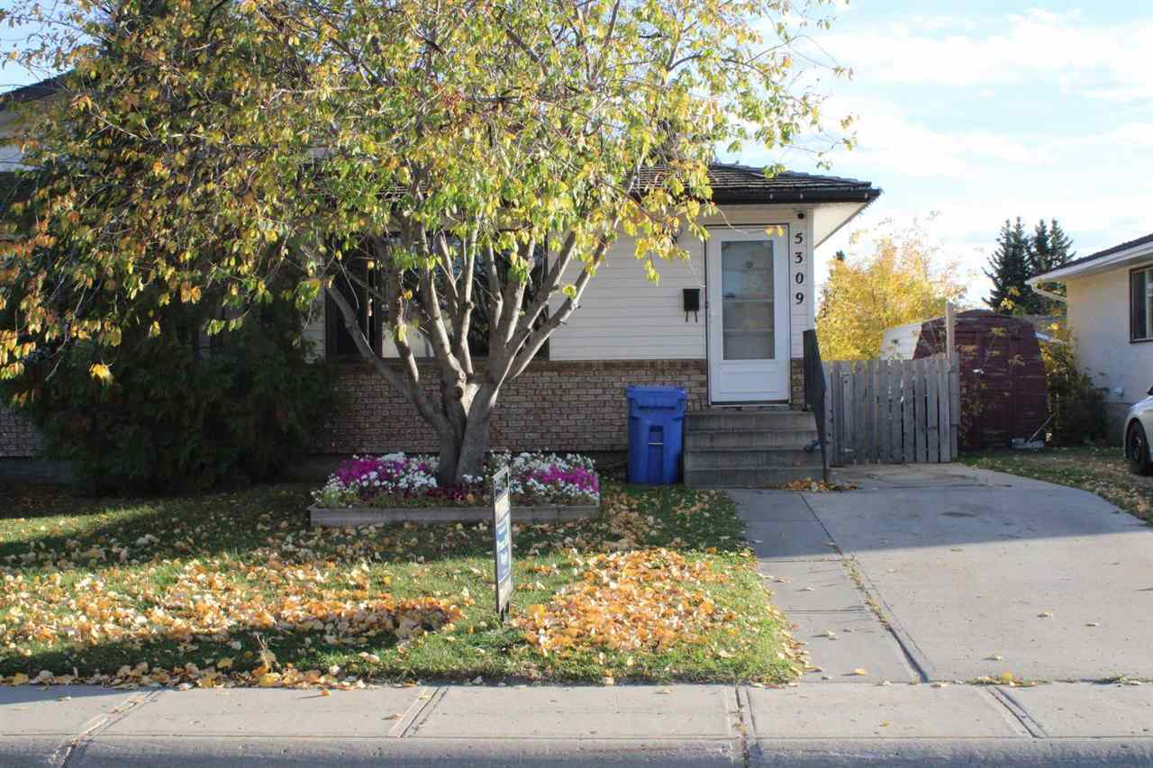 FEATURED LISTING: 5309 38 Avenue Wetaskiwin