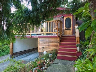 Main Photo: 3598 MARSHALL Street in Vancouver: Grandview VE House for sale (Vancouver East)  : MLS(r) # V967849