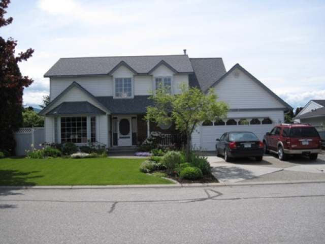 Main Photo: 1050 E Westminster Avenue in Penticton: Uplands Residential Detached for sale : MLS® # 141283