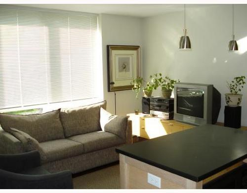 Main Photo: 306 1055 HOMER Street in Vancouver West: Downtown VW Home for sale ()  : MLS® # V709998
