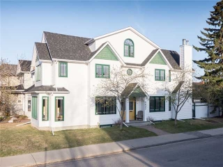 Main Photo: 2037 6 Avenue NW in CALGARY: West Hillhurst House for sale (Calgary)  : MLS(r) # C3564035