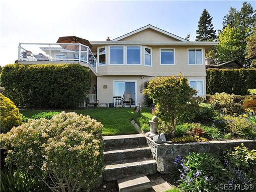 Photo 19: 858 Seamist Court in VICTORIA: SE Cordova Bay Single Family Detached for sale (Saanich East)  : MLS® # 322527