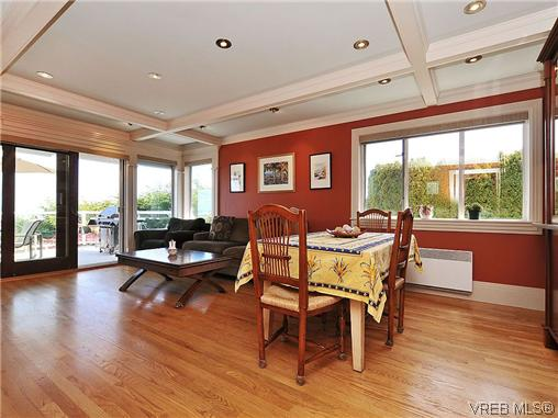 Photo 8: 858 Seamist Court in VICTORIA: SE Cordova Bay Single Family Detached for sale (Saanich East)  : MLS® # 322527