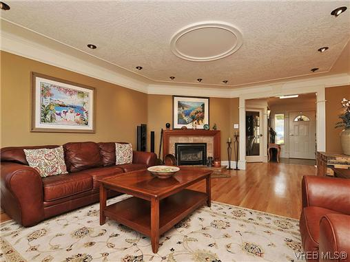 Photo 5: 858 Seamist Court in VICTORIA: SE Cordova Bay Single Family Detached for sale (Saanich East)  : MLS® # 322527