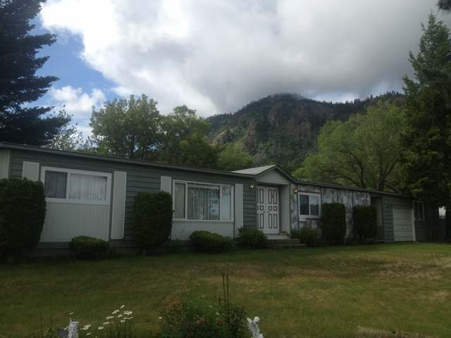 Main Photo: 5365 SHELLY DRIVE in : Barnhartvale House for sale (Kamloops)  : MLS® # 116802