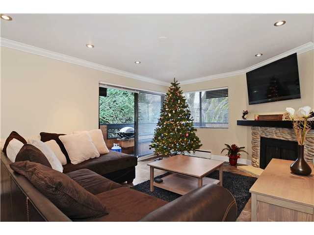 Main Photo: # 301 440 E 5TH AV in Vancouver: Mount Pleasant VE Condo for sale (Vancouver East)  : MLS(r) # V1040167