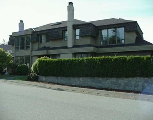 "Main Photo: 1308 NESTOR ST in Coquitlam: New Horizons House for sale in ""NEW HORIZONS"" : MLS® # V599065"