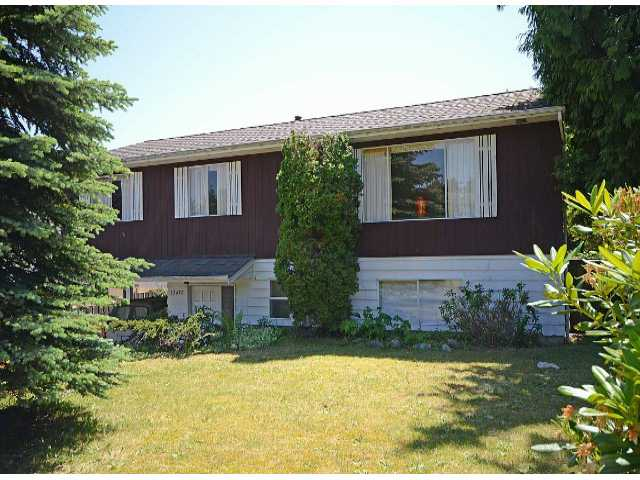 Main Photo: 15810 RUSSELL AV: White Rock House for sale (South Surrey White Rock)  : MLS® # F1413919