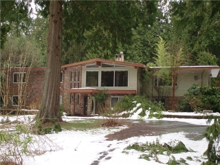 Main Photo: 13262 WOODCREST Drive in Surrey: Elgin Chantrell House for sale (South Surrey White Rock)  : MLS®# F1419638