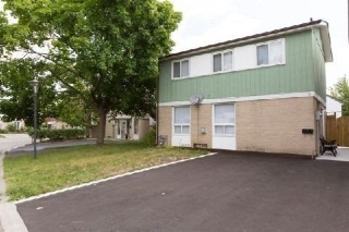 Main Photo: Residential Sold | 8 Handel Crt, Brampton, Ontario | $312,800 | Tony Fabiano