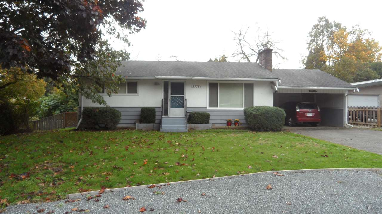 FEATURED LISTING: 33786 MAYFAIR Avenue Abbotsford