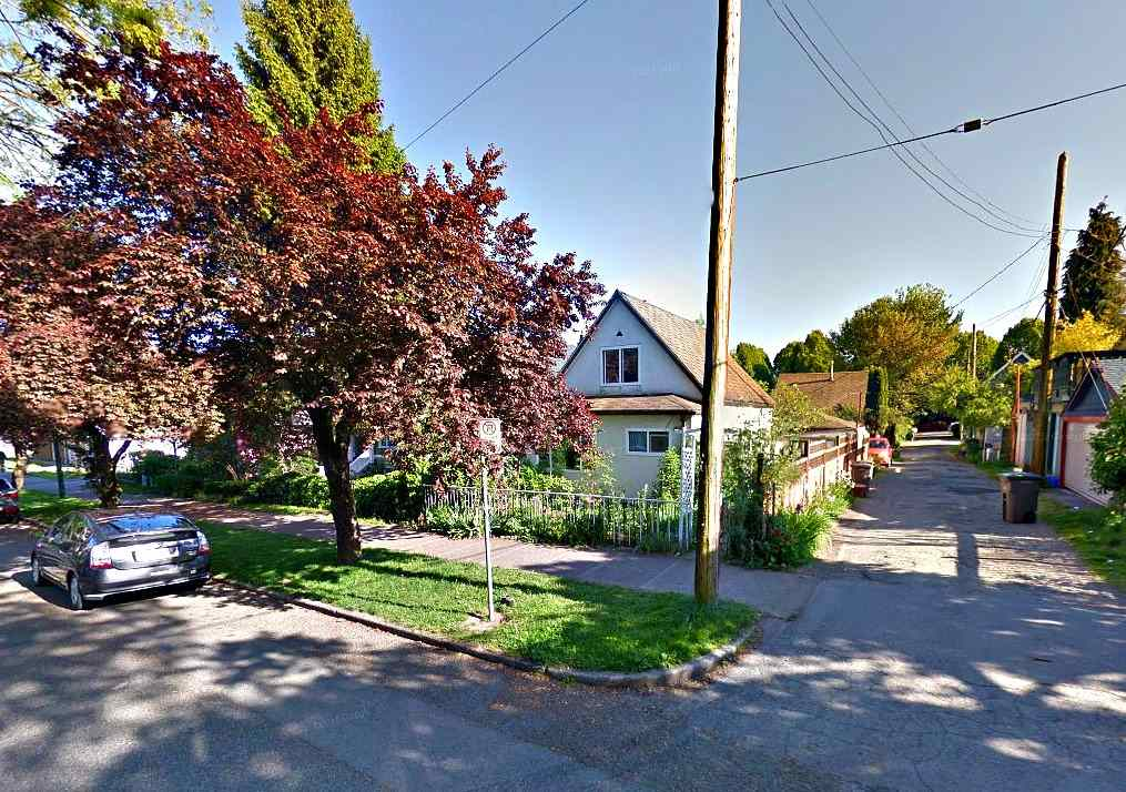 Photo 2: 1828 GRAVELEY STREET in Vancouver: Grandview VE House for sale (Vancouver East)  : MLS(r) # R2020531