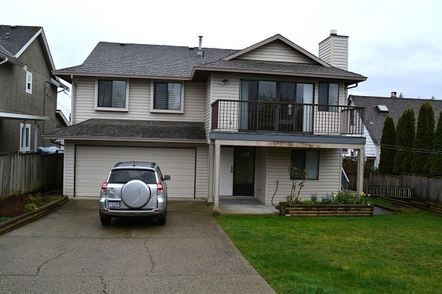 Main Photo: 2029 NINTH AVENUE in New Westminster: Connaught Heights House for sale : MLS® # R2045519