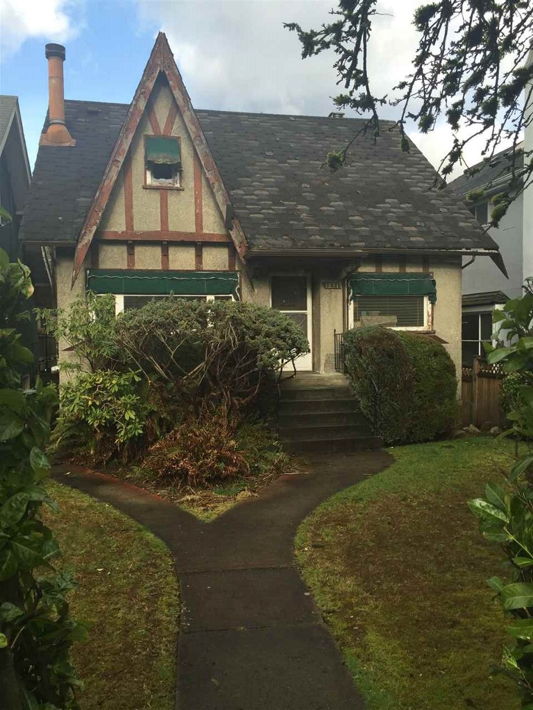 Main Photo: 1851 W 37th Avenue in Vancouver: Quilchena House for sale (Vancouver West)