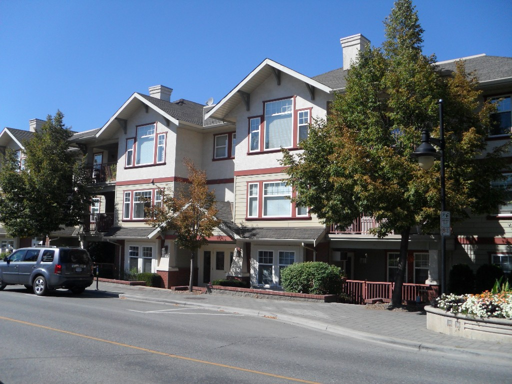 Main Photo: 308 510 Lorne St in Kamloops: South Kamloops Home for sale : MLS® # 137763