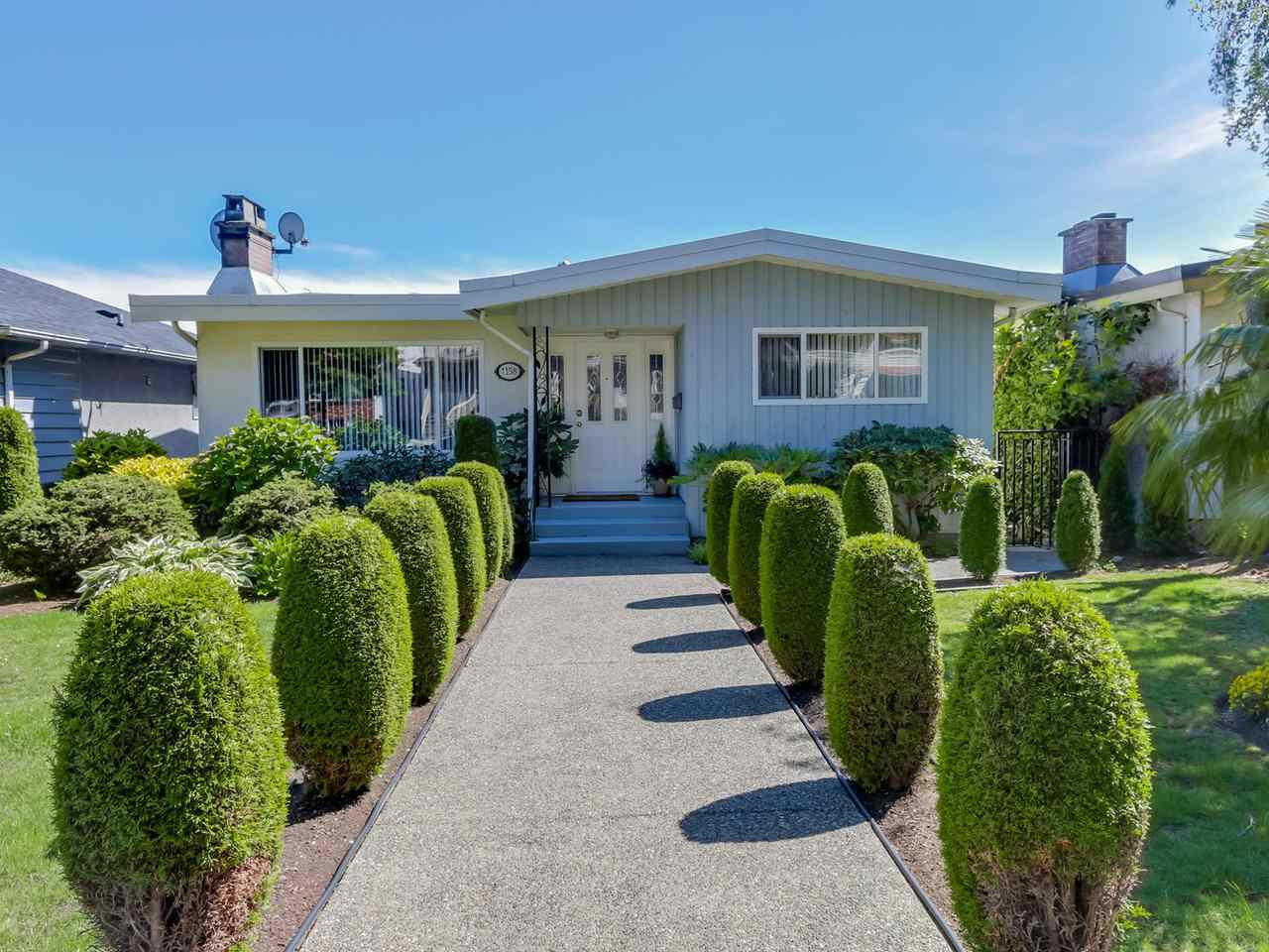 Main Photo: 1158 E 62ND AVENUE in Vancouver: South Vancouver House for sale (Vancouver East)  : MLS® # R2082544