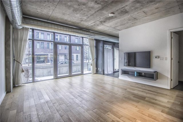 Photo 4: 47 Lower River St Unit #Th02 in Toronto: Waterfront Communities C8 Condo for sale (Toronto C08)  : MLS(r) # C3706048