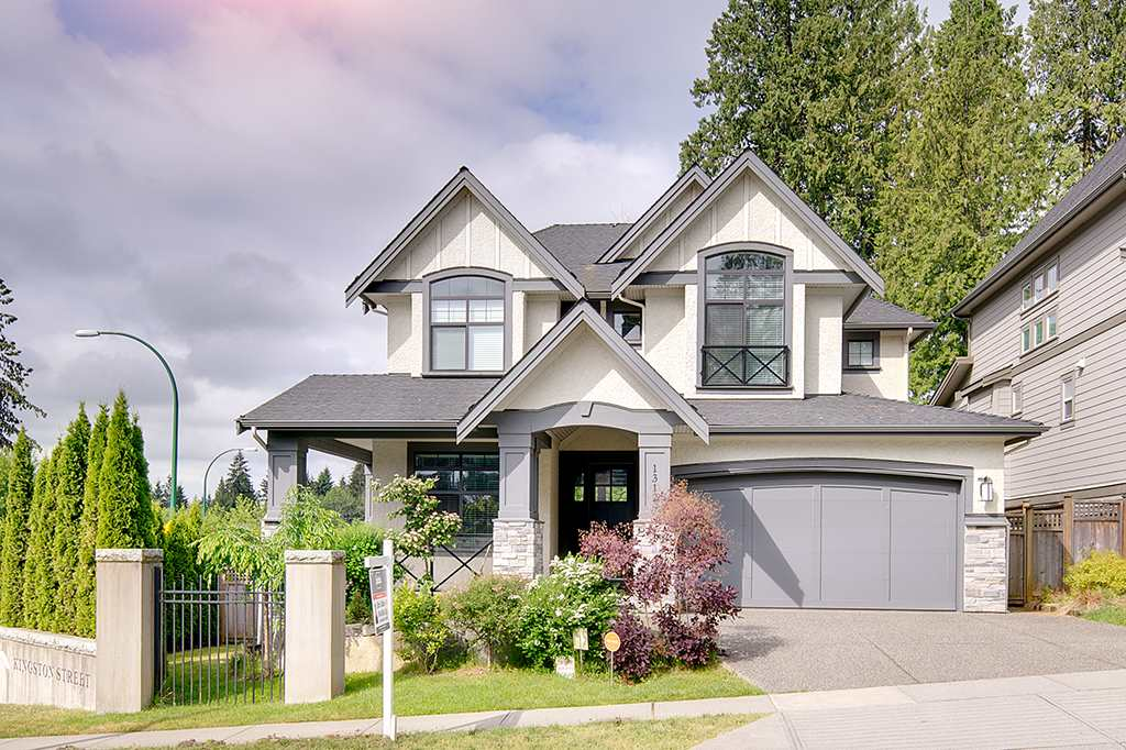 FEATURED LISTING: 1312 Kingston Street Coquitlam