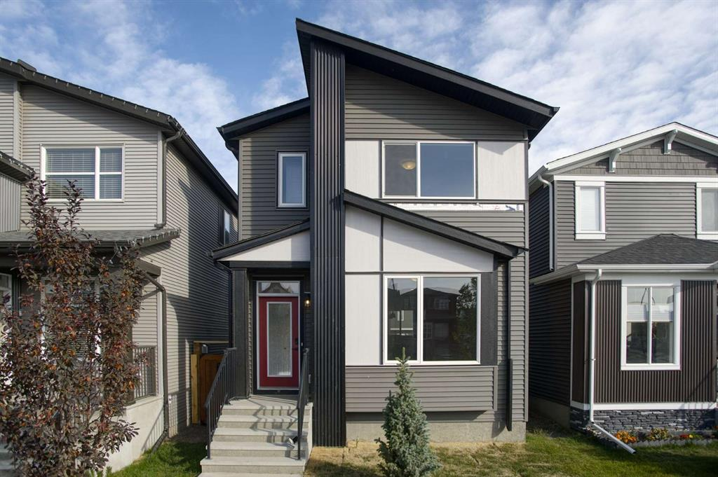 FEATURED LISTING: 190 Livingston Avenue Northeast Calgary