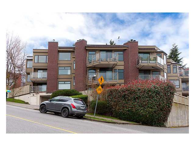 Main Photo: 102 1005 W 7TH Avenue in Vancouver: Fairview VW Condo for sale (Vancouver West)  : MLS® # V940874