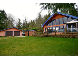 Main Photo: 5626 OSPREY Street in Sechelt: Sechelt District House for sale (Sunshine Coast)  : MLS® # V1000954