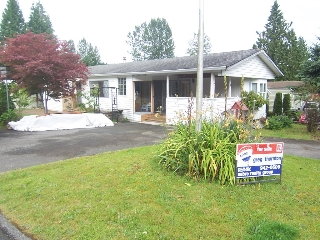 "Main Photo: 69 10221 WILSON Avenue in Mission: Stave Falls Manufactured Home for sale in ""Triple Creek Estates"" : MLS(r) # F1315634"