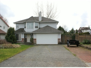 Main Photo: 15284 87A Avenue in Surrey: Fleetwood Tynehead House for sale : MLS® # F1316674