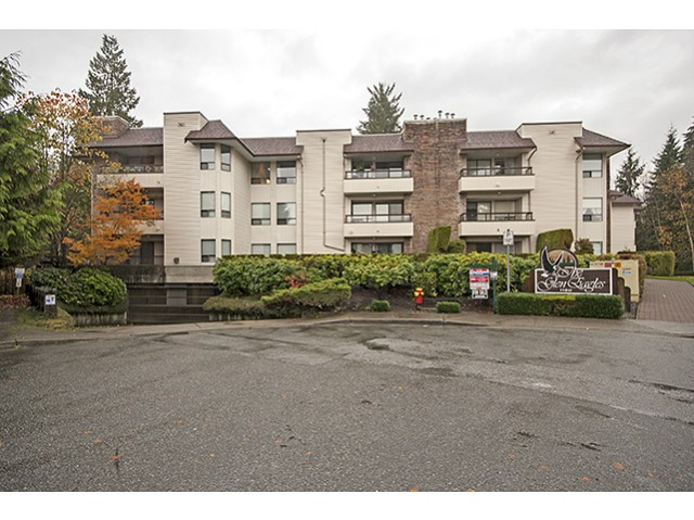 Main Photo: # 105 1150 DUFFERIN ST in Coquitlam: Eagle Ridge CQ Condo for sale : MLS(r) # V1035171