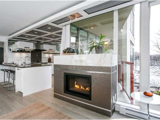 Main Photo: # 306 990 BEACH AV in Vancouver: Yaletown Condo for sale (Vancouver West)  : MLS® # V1048132