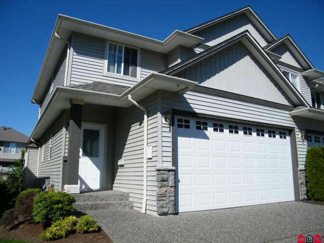 Photo 1: 160 46360 Valleyview Road in Chilliwack: Promontory Townhouse for sale : MLS® # H1401741