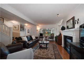 Main Photo: 1615 W 14TH AV in Vancouver: Fairview VW Condo for sale (Vancouver West)  : MLS® # V1063592
