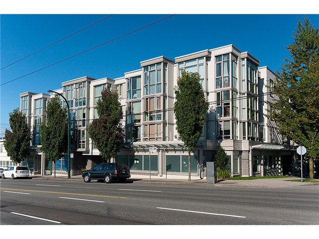 Main Photo: # 310 4838 FRASER ST, V5V 4H4 in Vancouver: Fraser VE Condo for sale (Vancouver East)  : MLS®# V904069